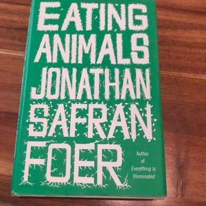 Other - Eating Animals by Jonathan Sacramento Foer